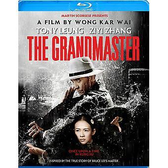 Grandmaster [BLU-RAY] USA import