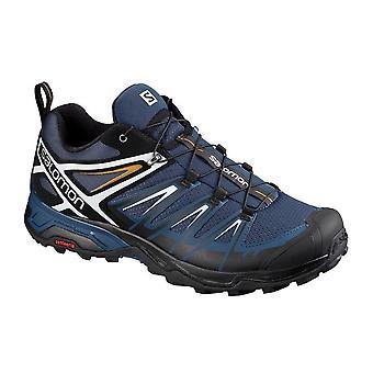 Salomon X Ultra 3 411399 trekking  men shoes