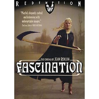 Fascination [DVD] USA import