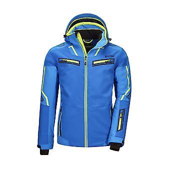 killtec Men's Ski Jacket Cimetta MN Ski JCKT B