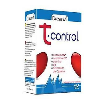 T-Control 48 cápsulas