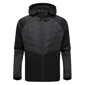 North Ridge Men's Core Force Insulated Jacket Black