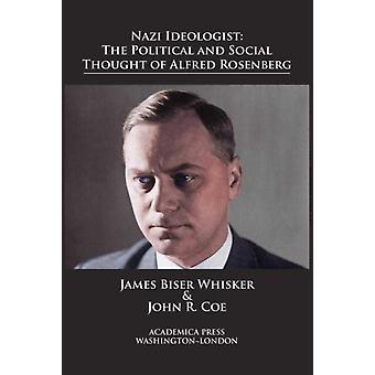 Nazi Ideologist by Whisker & James BiserCoe & John R.