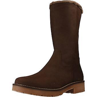 Pitillos Boots 6435p Brown Color