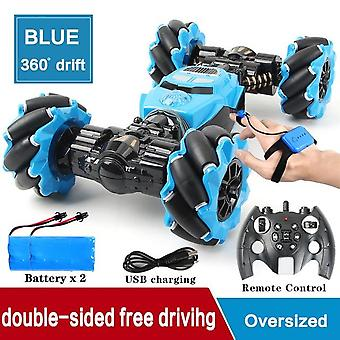 4wd Radio Control - Gesture Induction Twisting Off Road Rc Car