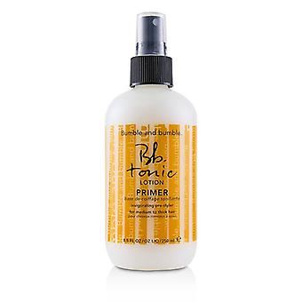 Bumble and Bumble Bb. Tonic Lotion Primer (For Medium to Thick Hair) 250ml/8.5oz