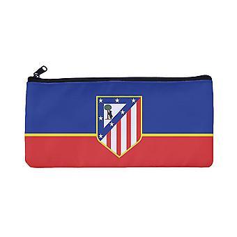 Atletico Madrid Pen Case