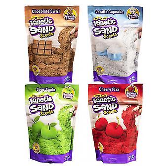 Kinetic Sand 8oz Scents Chocolate