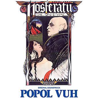 Nosferatu (Original Motion Picture Soundtrack) [CD] USA import