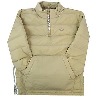adidas Originals Sweatshirt/Hoodies LW Down Over Head Zip