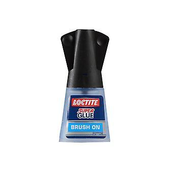 Loctite Super Glue Easy Brush Résistant à l'eau 5g LOCEB