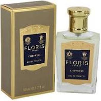 Floris Fleur Eau de Toilette 50ml EDT Spray