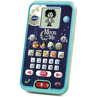 Vtech Moon & Me Smartphone