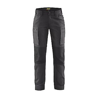 Blaklader 7159 stretch service trousers - womens (71591146)