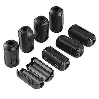 3.5mm Clip-on Ferrite Ring, Core Noise Suppressor