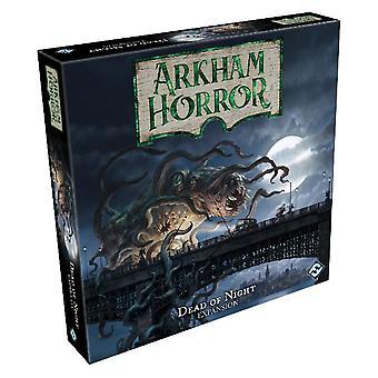 Arkham Horror Third Edition The Dead of Night