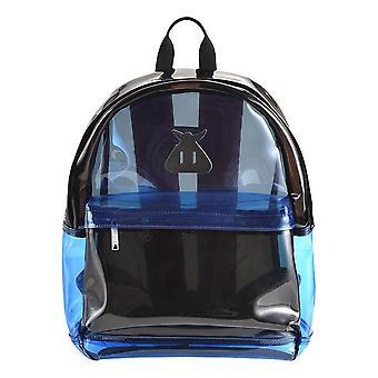 Bumbag Co Kevin Bradley Scout Backpack - Blue / Black