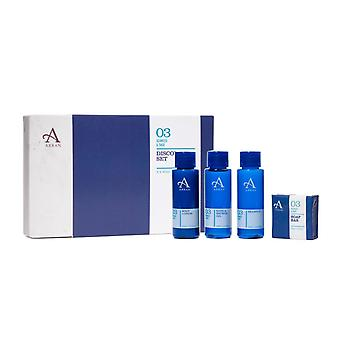Apothecary Discovery Set Seaweed & Sage by Arran
