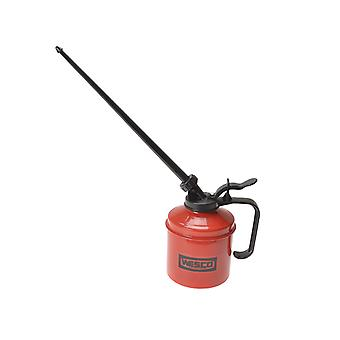 Wesco 40/N 500cc Oiler With 9in Nylon Spout 00409 WES40N