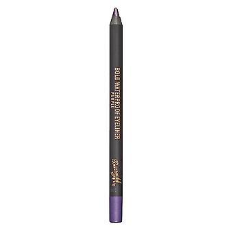 Барри М смелый водонепроницаемые подводка для глаз карандаш - фиолетовый