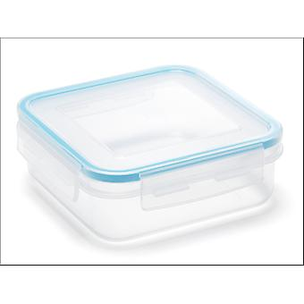 Addis Clip & Close Square Shallow Container 700ml 502260