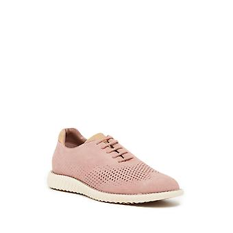 Steve Madden Mens Vaelen Leather Low Top Lace Up Fashion Sneakers