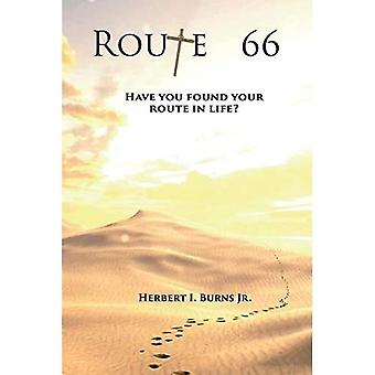 Route 66: Heb je je route in het leven gevonden?