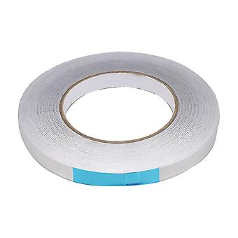 Anti-Aging Radiation Protection Aluminum Foil Tape 12mmx50mx0.1mm
