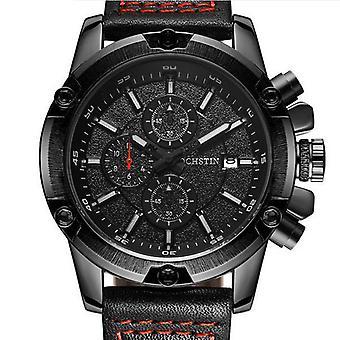 OCHSTIN GQ075B Fashion Men Quartz Watch Casual Busimess Watch