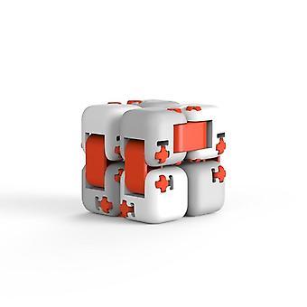 Cube Spinner Finger Bricks Mini Intelligence Smart Finger For Kid