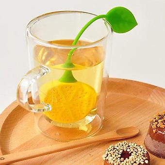 Infuseur de thé au citron