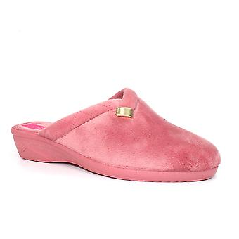 Lunar Christina Päls Trim Slipper