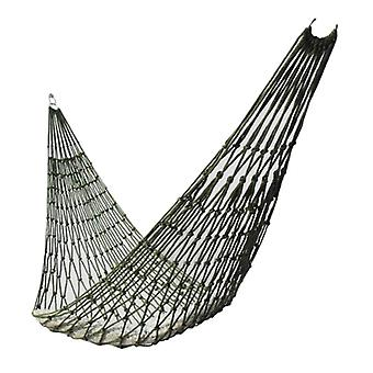 Portable Outdoor Sport Hammock, Outdoor Camping Hammock Mesh Net/swing Hanging