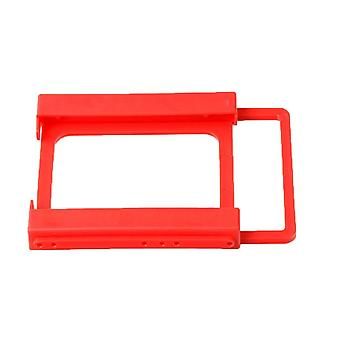 Ssd Hdd Environmental Plastics Adapter Mounting Bracket Hard Drive Holder