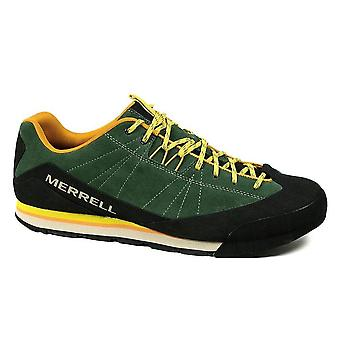 Merrell Catalyst Suede J000095 vaellus ympäri vuoden miesten kengät