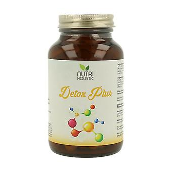 Detox Plus 60 capsules