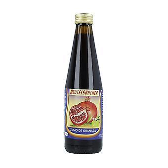 Pomegranate Eco juice 330 ml