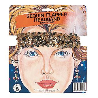 بريستول الجدة Womens / السيدات الترتر رفرفة الرأس