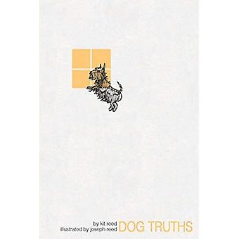 Death of the Poets Thirty Polite Things to Say and Dog Truths Gift Set by Reed & KitReed & Joseph W.