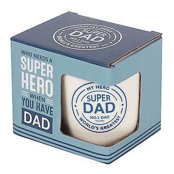 Jotain erilaista Super Dad -muki