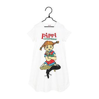 Pippi Longstocking étreint martinex nightgown
