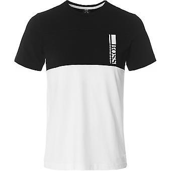 BOSS Colour Block Tee 7 T-Shirt