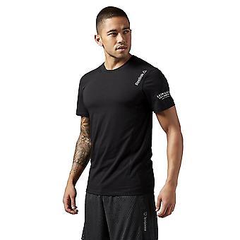 リーボック LM グリット ティー AZ6587 ユニバーサル オールイヤー メンズ Tシャツ