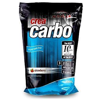 Activlab Crea Carbo  1000 gr