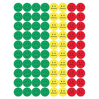 Behavior Stickers, Pack Of 320