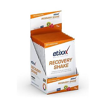 Recovery Shake Raspberry & Kiwi 12 units of 50g