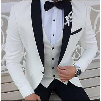 苗条合身服装,男装