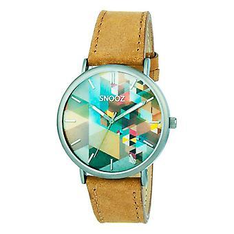Unisex Watch Snooz (Ø 40 mm) (Ø 40 cm)