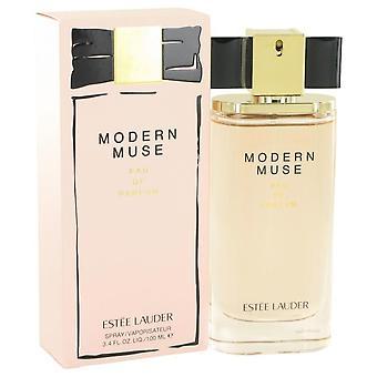 Modern Muse Eau De Parfum Spray von Estee Lauder 3.4 oz Eau De Parfum Spray