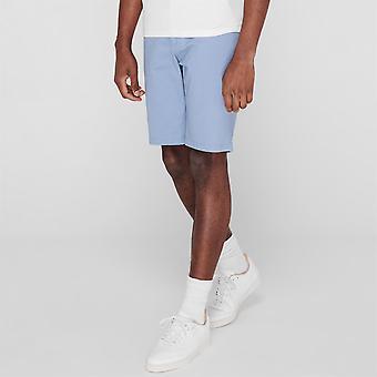 Everlast Mens Premium Mock Zip Hoodie Hooded Top Long Sleeve Mesh Chaud